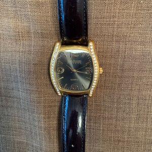 Joan Rivers black watch